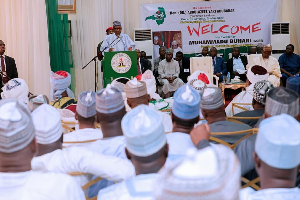 More photos from?President Buhari