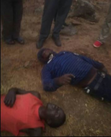 Photos: Suspected Fulani Herdsmen Kill 3 people in fresh Plateau attack?