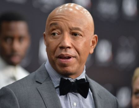 Rap mogul, Russell Simmons slammed with another rape suit