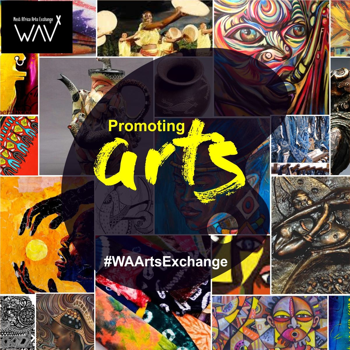 British Council partners YNaija to launch West Africa Arts Exchange