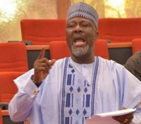 Police threaten to declare Senator Dino Melaye wanted
