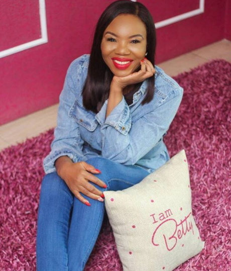 Publisher, Betty Irabor, shares lovely new photos as she clocks 61 today!