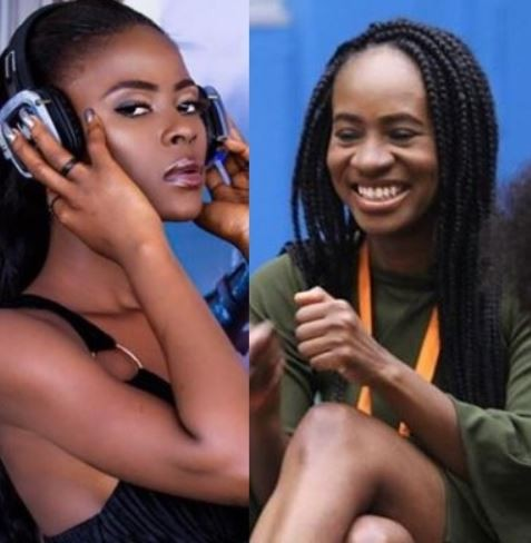 Breaking: Khloe and Anto return to the Big Brother Naija house to compete for the prize money