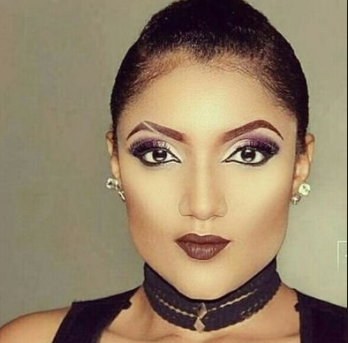 """This is not called double wahala, this is called I have connection"" Gifty Powers reacts to this year"