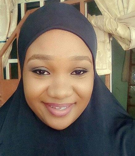 Update: Final year UNIMAID student, Fatima Usman undergoes successful facial surgery after acid attack