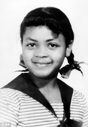 Linda Brown, the Kansas student whose case ended school segregation in the United States, dies at 76