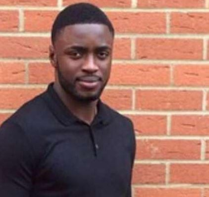 Abraham Badru, 26-year old son of?Nigerian House of Reps member shot dead In UK