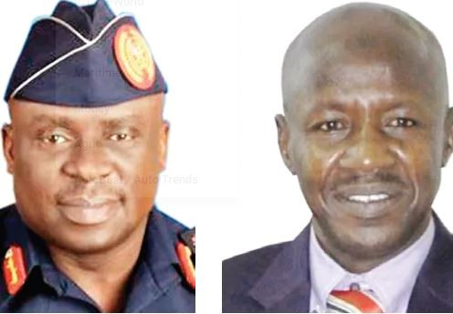 EFCC recovers N2.4bn from ex?Chief of Air Staff,?Air Vice Marshall Adesola Amosu