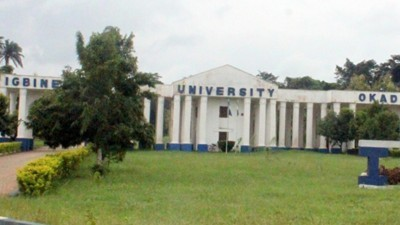 400 level Igbinedion university law student expelled for drugging and raping his fellow classmate