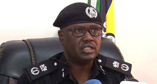 Breaking: IG of Police, Ibrahim Idris, orders immediate removal of Kogi police commissioner