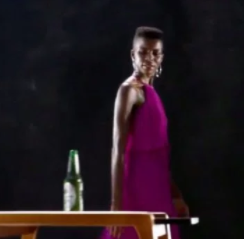 "Heineken accused of racism for ""sometimes, lighter is better"" advert"