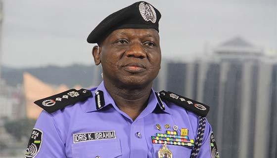 Read the press statement from the Nigeria Police force on the removal of the Kogi state Commissioner of Police
