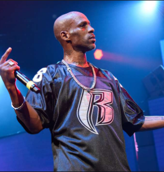 DMX gets lighter sentence after his lawyer played his song in court to sway judge during sentencing