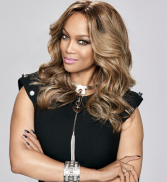 Tyra Banks admits she got a nose job early in her career
