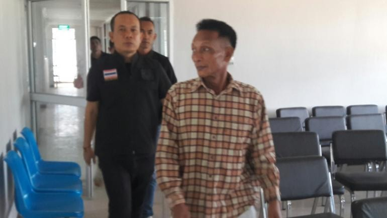 Photos: Woman allegedly ordered execution of her rich husband after he filed for divorce