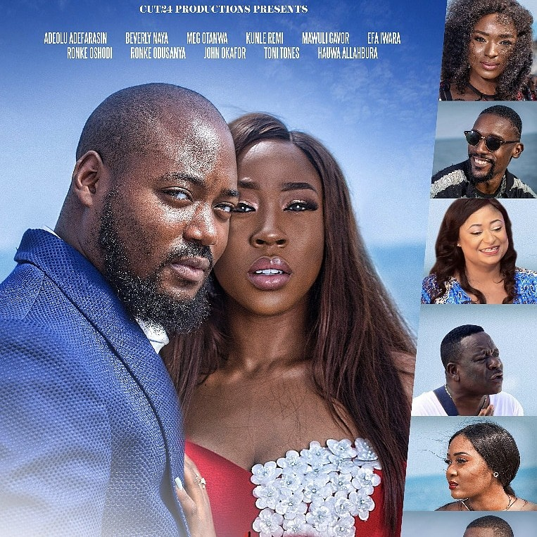 The Eve lands in Cinemas nationwide This weekend!!