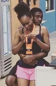 This video of BBN housemate, Lolu telling Anto he wants her back will leave you emotional!