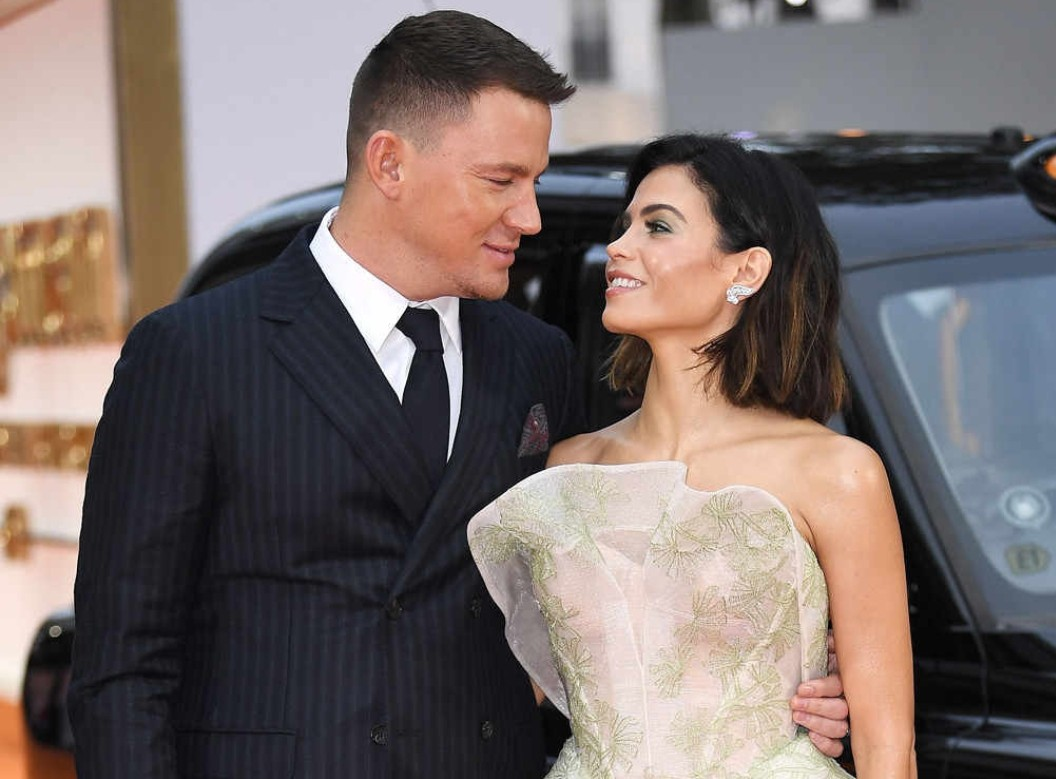 Oh no! Channing Tatum and wife Jenna Dewan-Tatum separate after almost 9 years of marriage