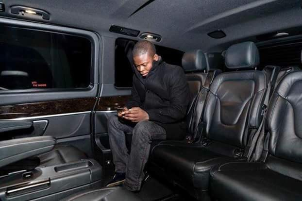 Wealthy Malawi Pastor, Prophet Bushiri being investigated for