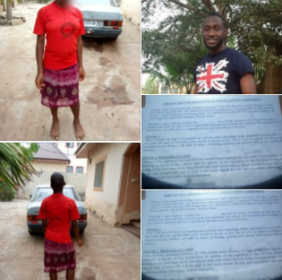 13 year old girl raped, impregnated in a pastor