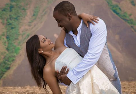 Beautiful pre-wedding photos of former Cross Rivers state governor Donald Duke