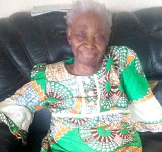 94-year-old Nigerian sickle cell survivor speaks of her years of illness and how she survived against the odds.