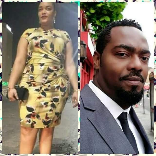 Photos: 36-year-old Tanzanian woman stabbed to death by her husband in London