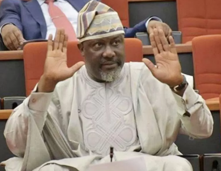 Dino Melaye to be arraigned on May 10 ? Nigerian Police