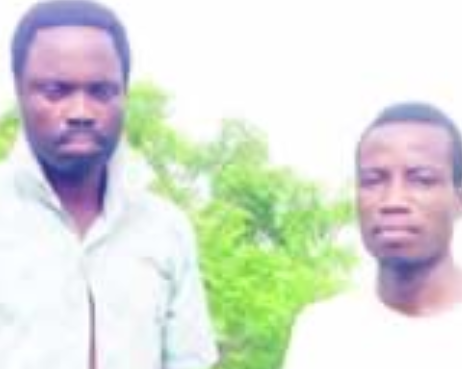 Pastor kills his lover, cuts off her head and hands and buries her remains inside his church in Ogun