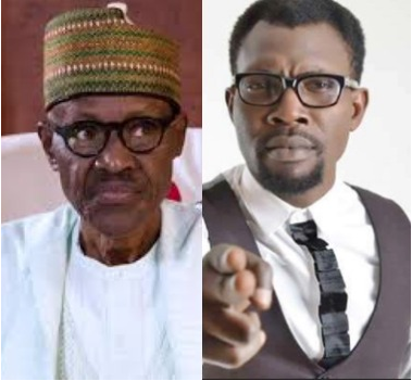 If Buhari should declare his intention to run for office in 2019, that will be the end of APC - Nigerian musician, Maleke