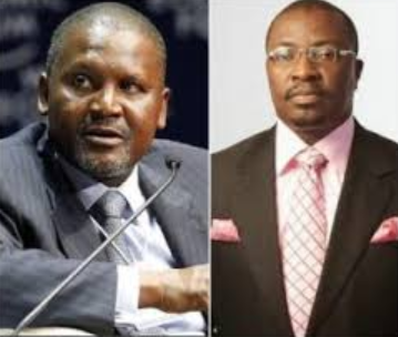 """No one wants to learn the ropes"" Alibaba scolds Nigerian youths after they swarmed his page begging for fictitious money Dangote gave him to share"