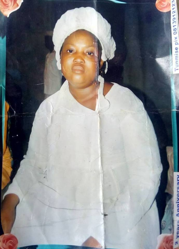 See photo of the young lady killed and decapitated by her clergyman lover in Ogun