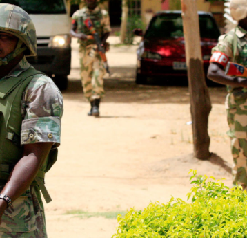 Nigerian Army denies beating 27-year-old man to death in Taraba