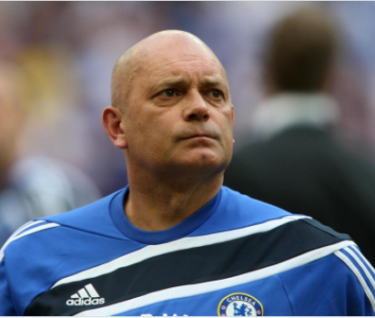 Former Chelsea and Man United legend,?Ray Wilkins dies after suffering a heart attack at 61