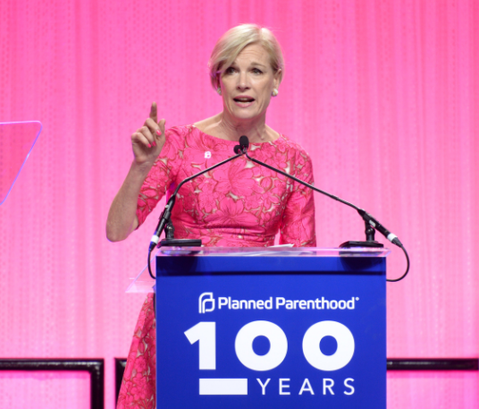 CEO of?Planned Parenthood,?Cecile Richards says Jared Kushner and Ivanka Trump offered