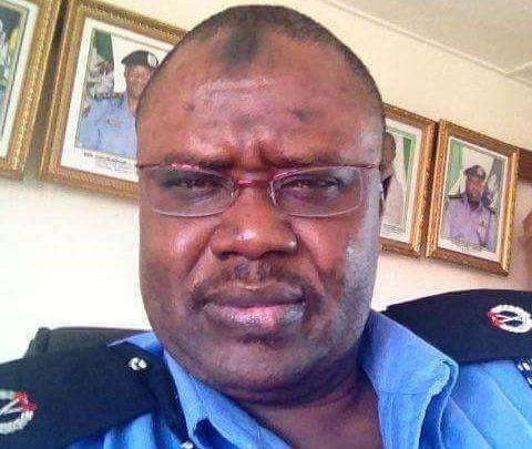 IGP reinstates Kogi police commissioner, Ali Janga