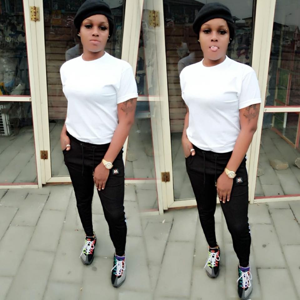 Lady dies mysteriously in Edo state days after clashing with a certain lady & telling a friend about it (Photos)