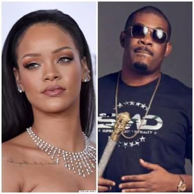 Don Jazzy leaves hilarious comment on Rihanna