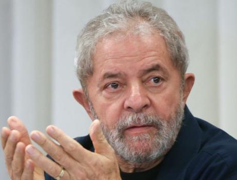 Corruption: Brazil