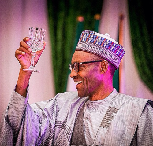 """""""No Northerner Is More Qualified To Rule Nigeria More Than"""