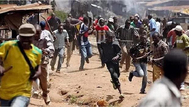 Suspected herdsmen kill 24 in renewed Benue attacks