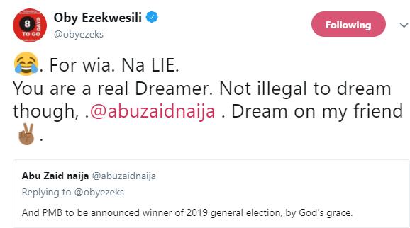 See Oby Ezekwesili