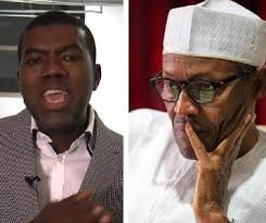 President Buhari?s re-election chances are as tall as El-Rufai - Reno Omokri