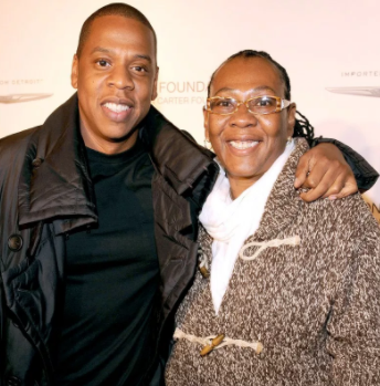 """""""I cried"""": Jay Z speaks on first time his mother told him she was in love with a woman"""