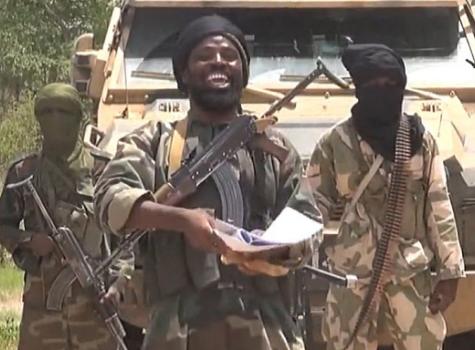 BREAKING: Boko Haram kills Nigerian Army Commander [PHOTO]