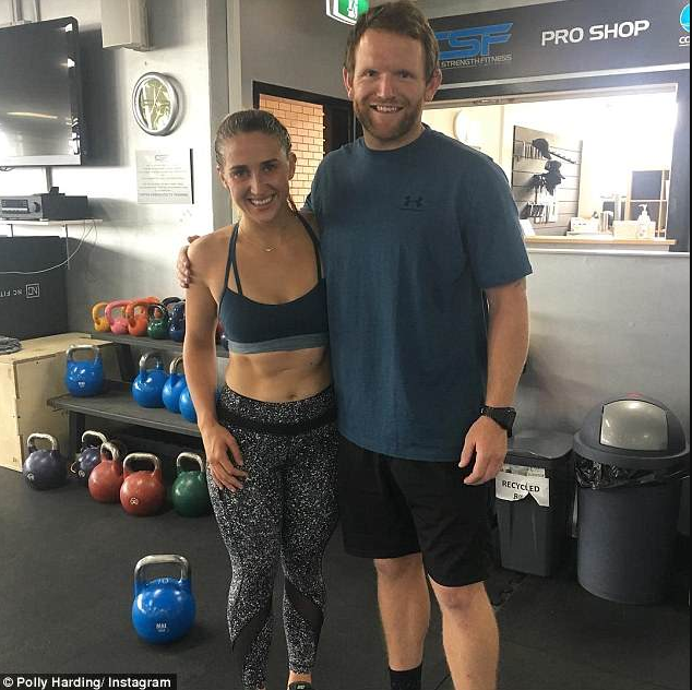 Radio host reveals she suffered embarrassing exercise-induced orgasm at the gym