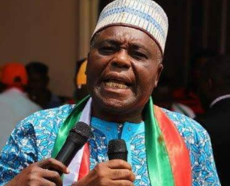 Raymond Dokpesi demands an apology from?Lai Mohammed over the controversial