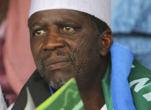 God is punishing PDP for its sins - Ex-Sokoto State governor, Bafarawa
