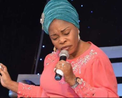 My mother checked my virginity every 3 months till I got married - Gospel singer,?Tope Alabi
