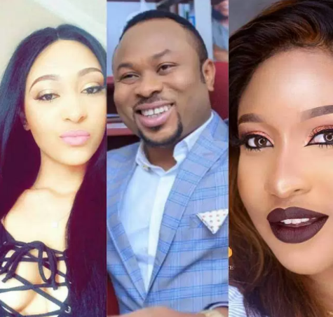 Actress Rosaline Meurer speaks on how Tonto Dikeh?s marriage crisis affected her life and career